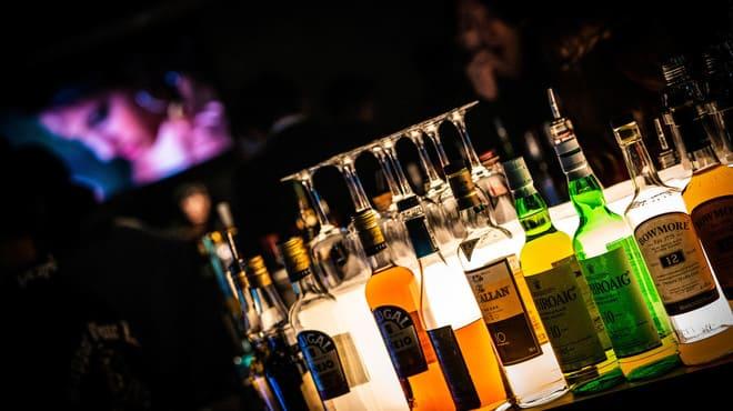 Standing Bar 333のドリンク写真