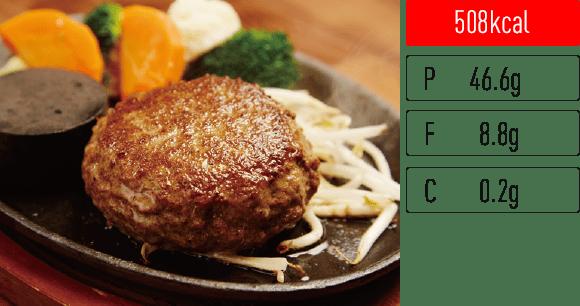 筋肉食堂銀座コリドー街店の肉写真