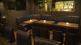 bar departの店内写真