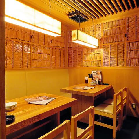 テング酒場 銀座コリドー店の店内写真