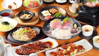 テング酒場 銀座コリドー店の料理写真