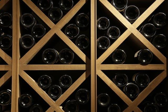 レ・コパン ドゥ ドミニク・ブシェ のワイン写真