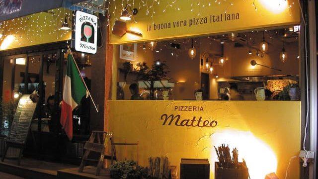 マッテオ 銀座店の写真