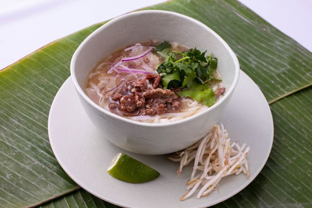 Madam My modern thai vietnameseの料理写真