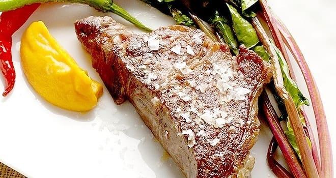 パイス バスコの料理写真