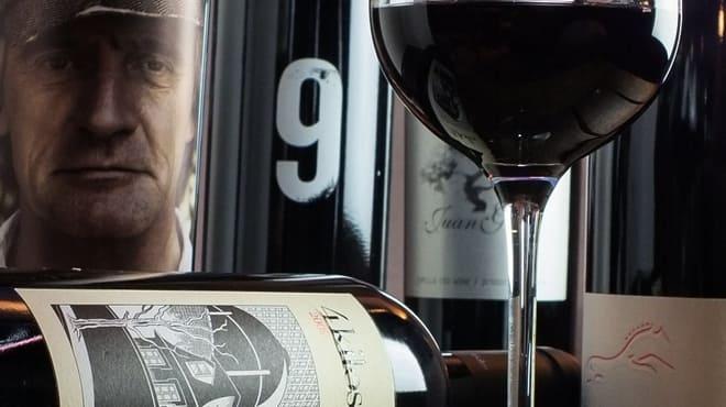 バルデエスパーニャペロのワイン写真