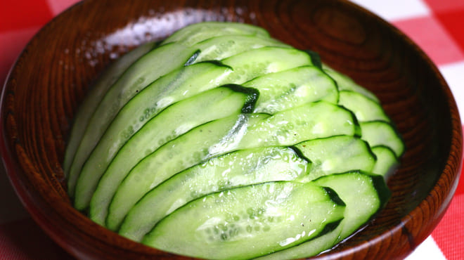 銀座シシリアの料理写真