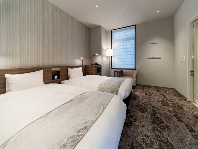 ダイワロイネットホテル新橋の部屋写真
