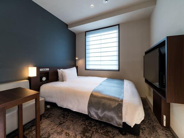 ダイワロイネットホテル新橋の客室写真