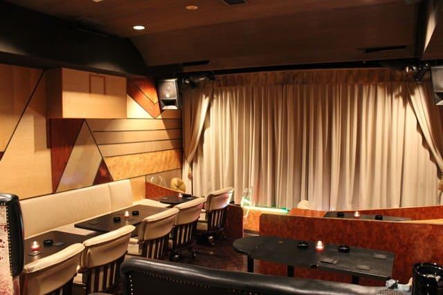 銀座十二時 銀座コリドー街本店のステージ写真