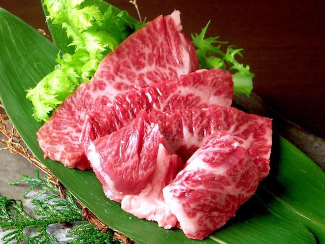 焼肉 炙屋武蔵のサガリの写真