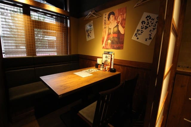 新時代 銀座コリドー店の個室写真