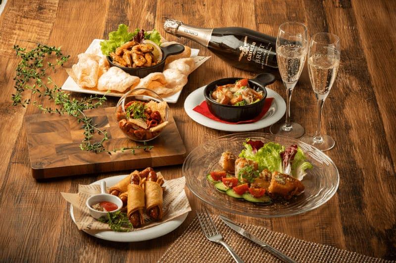 VIGO銀座コリドー街店の料理写真