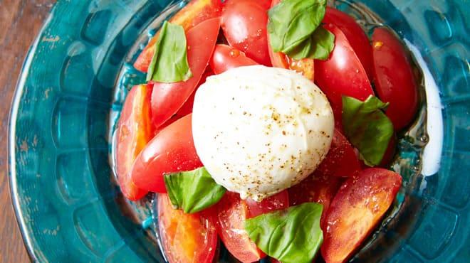 カンティーナ シチリアーナの料理写真