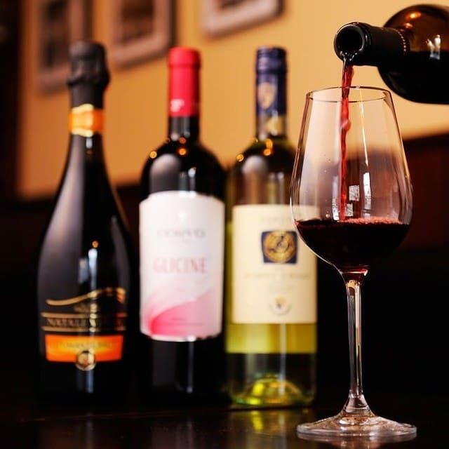 カンティーナ シチリアーナのワイン写真
