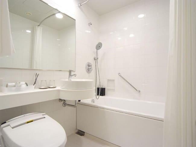 レム日比谷(Lemm HIBIYA)のバスルーム写真