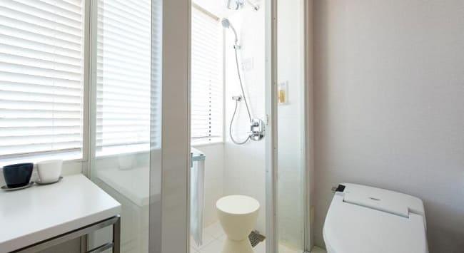 レム日比谷(Lemm HIBIYA)のトイレ写真